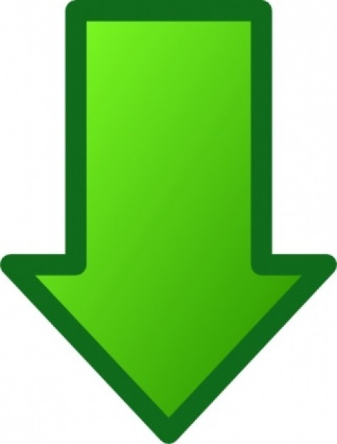 green-arrows-set-left-clip-art_416389